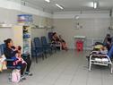 Emergencia del Hospital Pereira Rossell