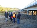 Nuevo puente sobre el Canal Andreoni