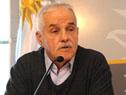 Representante del POR en la Mesa Política del Frente Amplio, Raúl Campanella