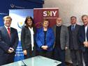 Aerolínea Sky anunció nueva ruta entre Santiago de Chile y Punta del Este
