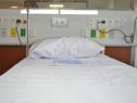 Instalaciones del CTI del Hospital Policial