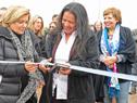 Inauguración de viviendas y obras de recreación y espacios públicos en exasentamiento Las Láminas