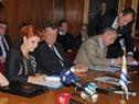 Uruguay firmó el primer acuerdo bilateral de seguridad social con un país de Europa del Este