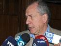 Ministro de Trabajo y Seguridad Social, Ernesto Murro