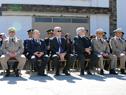 63.º aniversario de la Policía Nacional de Tránsito