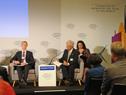 Presidente Tabaré Vázquez en Foro Económico Mundial