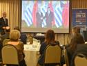 Antonio Carámbula presentó XI Cumbre Empresarial China-LAC