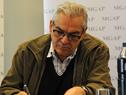 Enzo Benech en audiencias en Rocha