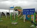 Escuela Rural del 19 de Abril, Rocha