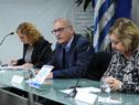 Subsecretario, Carlos Fagetti