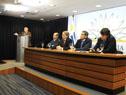 Presentación de medidas para el control de doping en el ciclismo uruguayo