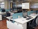 Nueva oficina de Gobierno Electrónico ubicada en el Ministerio de Transporte y Obras Públicas