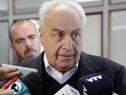 Director de Agesic, José Clastornik, en declaraciones a la prensa