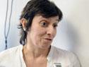 Directora de Gobierno Electrónico del Ministerio de Transporte y Obras Públicas, Adriana Barros