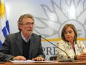Consejero de Educación Inicial y Primaria, Héctor Florit