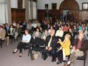 Presentación al cuerpo médico del Programa Iberoamericano de Salud para Personas con Síndrome de Down