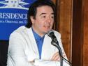 Presidente de la Federación Iberoamericana de Síndrome de Down, Marcelo Varela