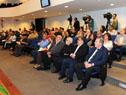 Lanzamiento de la décima Semana Nacional de la Seguridad Vial