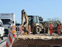 Obras del Ministerio de Transporte y Obras Públicas