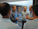 Conferencia sobre capacitación en gestión de riesgos para voluntarios
