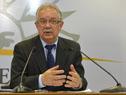 Ministro de Defensa, Jorge Menéndez tras Consejo de Ministros