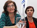 Directora de Educación del Ministerio de Educación y Cultura, Rosita Ángelo
