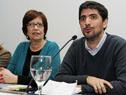 Subdirector de la Oficina de Planeamiento y Presupuesto, Santiago Soto