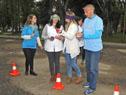 Jornada de sensibilización en el Día Mundial de la Salud Visual