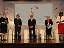 Vázquez destacó el desafío que significa para Uruguay la realización de esta conferencia mundial