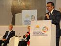 Director general de la OMS, Tedros Adhanom Ghebreyesus