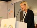 Directora ejecutiva de la Alianza de Enfermedades No Transmisibles, Katie Dain