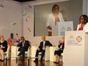 Directora regional de la Organización Panamericana de la Salud-Organización Mundial de la Salud, Carissa Etienne