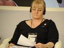Pirkko Mattila, Ministra de Asuntos Sociales y Salud de Finlandia
