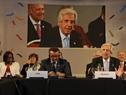 Presidente Tabaré Vázquez en Conferencia Mundial sobre Enfermedades No Transmisibles