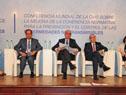 """Plenario """"Movilizando actores y soluciones coherentes para las ENTs"""""""