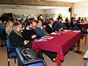 VI Jornada Nacional de Turismo Social realizado en Raigón, San José
