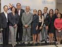 Vázquez en el cierre de la Conferencia Mundial de la OMS sobre Enfermedades No Transmisibles