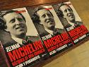 """Libro titulado: """"Zelmar Michelini. Razones de una conducta. Acción y pensamiento"""" sobre Zelmar Michelini"""