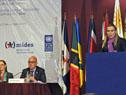 Segunda reunión de la Conferencia Regional sobre Desarrollo Social de América Latina y el Caribe