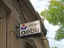 Sede departamental de AEBU