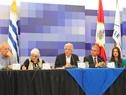 Segundo Consejo de Ministros abierto de este período de gobierno en el departamento de Flores