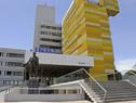 Instituto Nacional de Ortopedia y Traumatología de ASSE (Ex edificio Libertad)