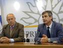 Declaraciones de Miguel Ángel Toma y Álvaro García una vez culminado el Consejo de Ministros