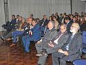 XXXII Jornadas Anuales de Economía organizadas por el BCU