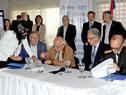 Acuerdo entre el Instituto Antártico Uruguayo y la Universidad de la República
