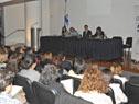 III Jornadas Uruguay Concursa