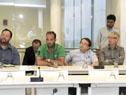 Bonomi en seminario internacional sobre gestión de la privación de la libertad