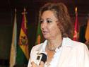 Directora general adjunta de la Organización Internacional para las Migraciones, Laura Thompson