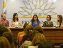 Presentación de tutoriales sobre el marco curricular para la atención de niños desde el nacimiento a los seis años