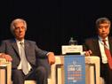 Tabaré Vázquez, en la apertura de la XI Cumbre Empresarial China–LAC 2017